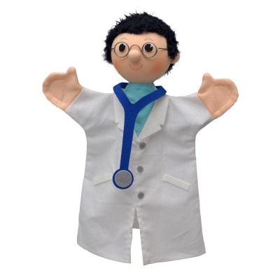 Doktor 27cm maňásek