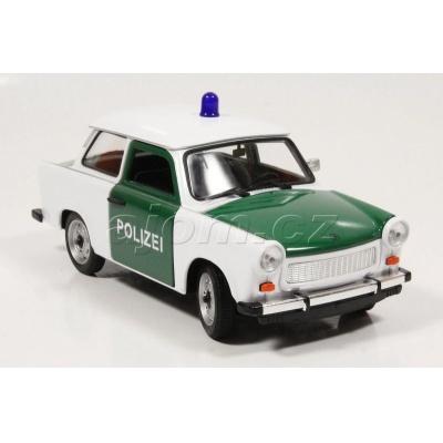 Trabant 601 - 1:24