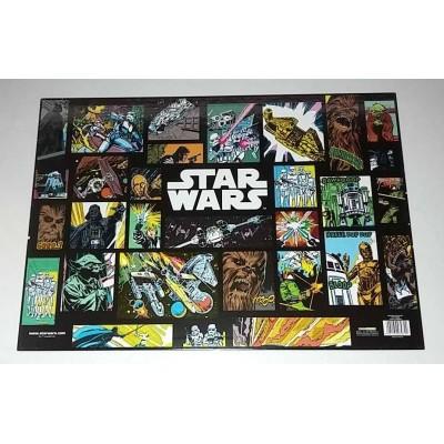 Podložka na psací stůl Star Wars