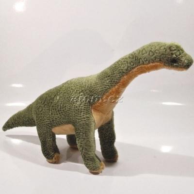 Plyšový Dino - Brachiosaurus