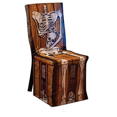 Potah na židli - kostra