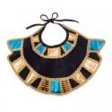 Egyptský límec - náhrdelník faraon