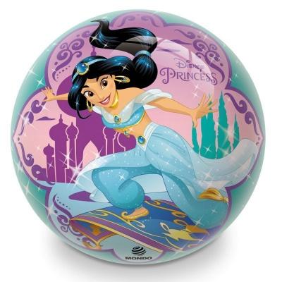 Dětský míč Princezna Jasmína Aladin 23cm
