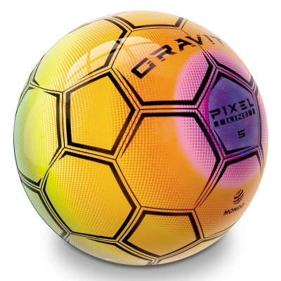 Míč Gravity fotbal 23cm