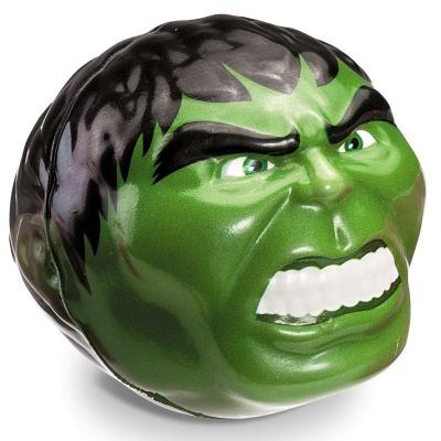 Profilovaný míček Avengers Hulk 10cm