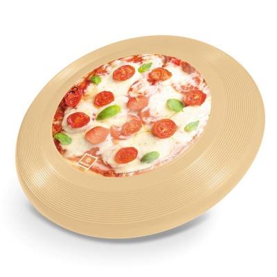 Házecí disk létající talíř frisbee Pizza 23cm