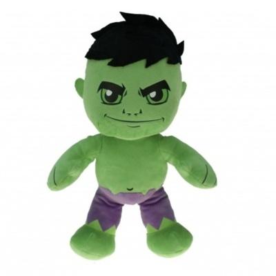 Plyšový Hulk 22cm Avengers