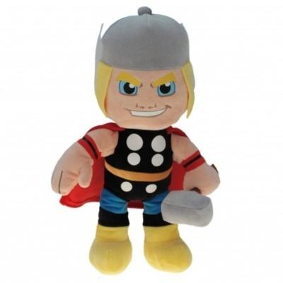 Plyšový Thor 22cm Avengers