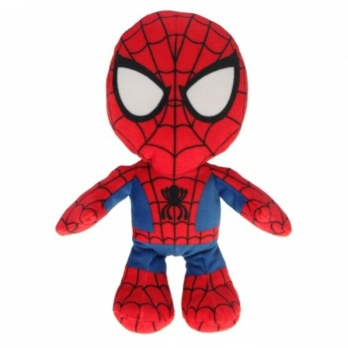Plyšový Spiderman 22cm Avengers