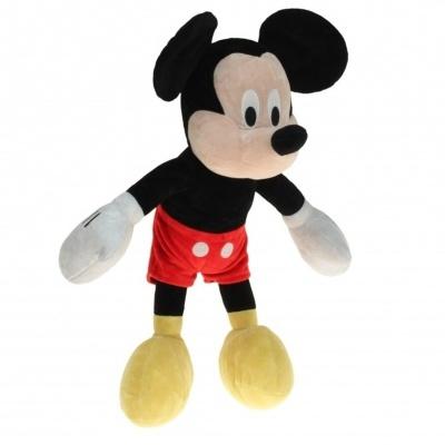 Plyšový Mickey Mouse velký 40cm