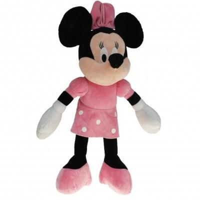 Plyšová myška Minnie velká 40cm
