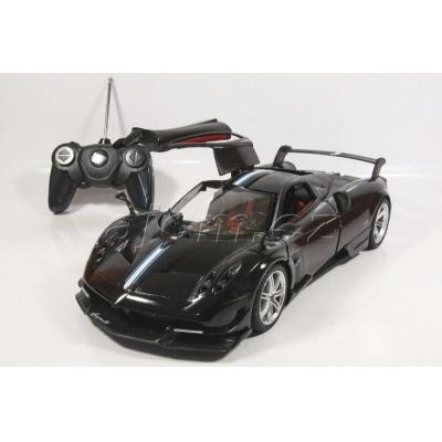 RC model Pagani Huayra BC auto na dálkové ovládání 1:14 černá