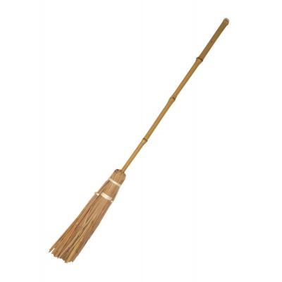 Koště dřevěné 94cm