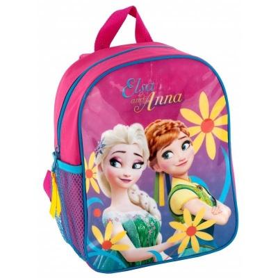 Dětský batoh malý květiny Frozen Ledové království