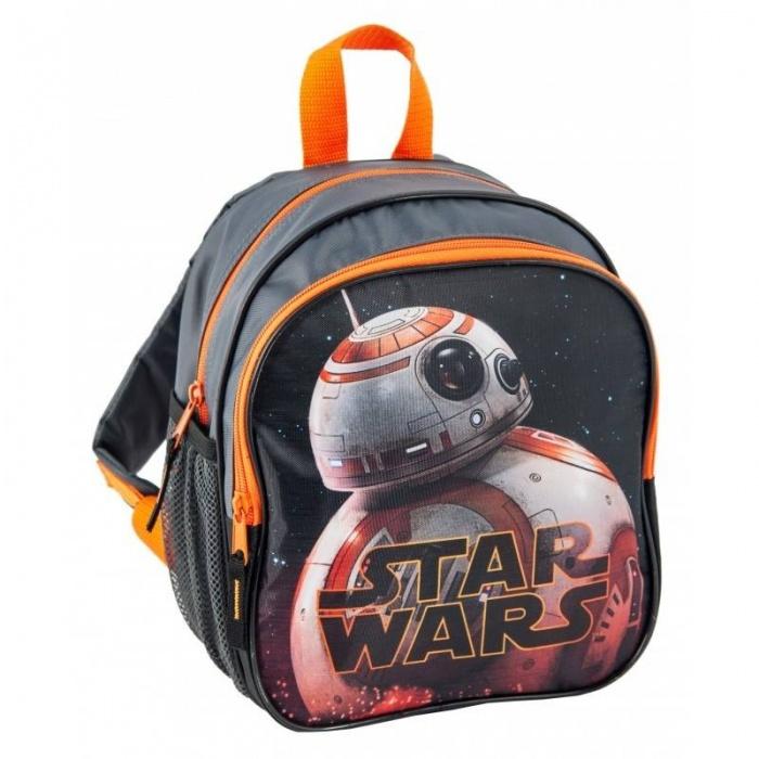Dětský batoh malý Star Wars Hvězdné Války BB-8