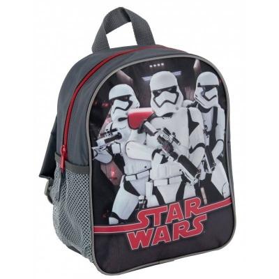 Dětský batoh malý Star Wars Hvězdné války Stormtroopers