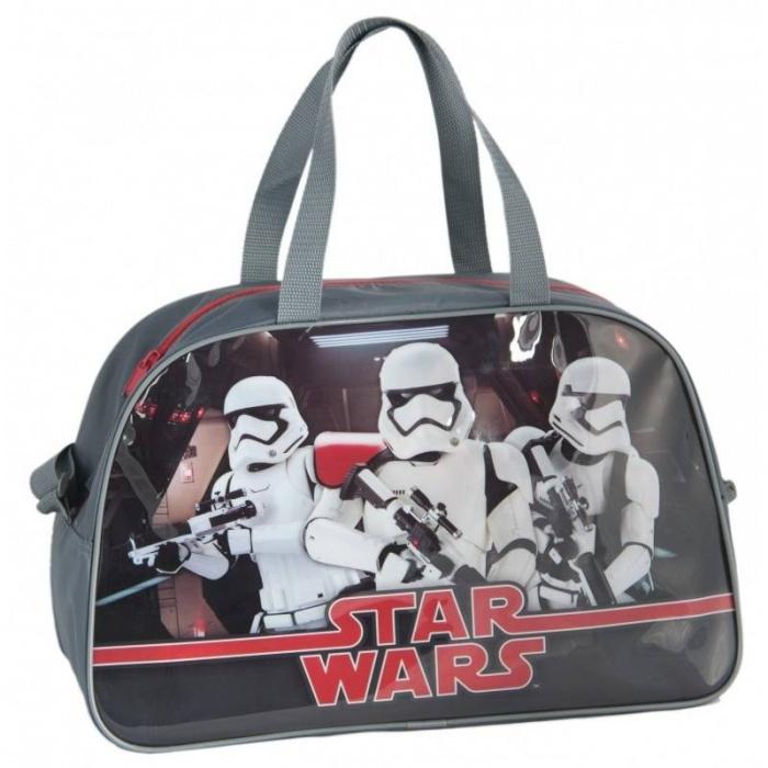 Dětská sportovní taška kabela Star Wars Hvězdné války Stormtroopers