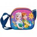 Dívčí kabelka taška přes rameno Frozen Ledové království květiny