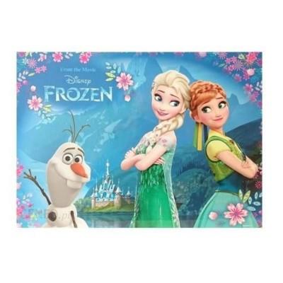 Podložka na jídelní stůl prostírání - Frozen