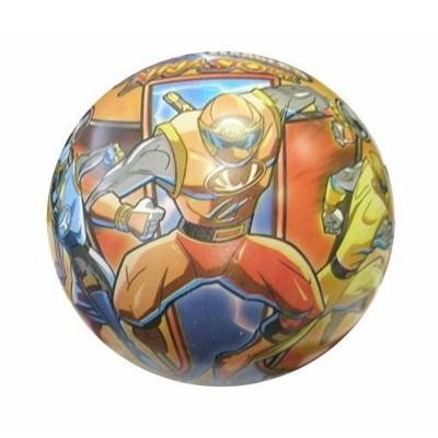Dětský míč Power Rangers - 23 cm