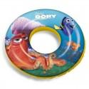 Nafukovací plavací kruh Hledá se Dory 50cm