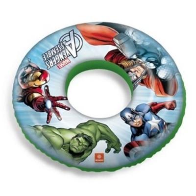 Nafukovací plavací kruh Avengers 50cm