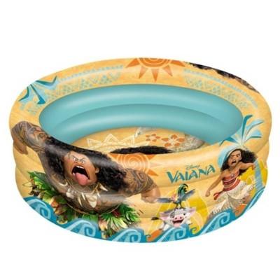 Nafukovací dětský bazén Vaiana 100cm
