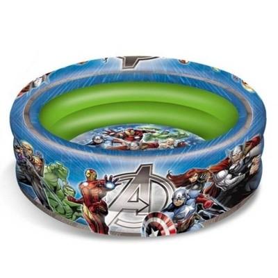 Nafukovací dětský bazén Avengers 100 cm