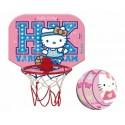 Dětská mini basket sada Hello Kitty