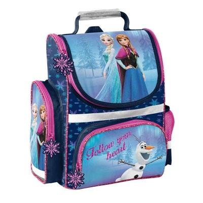 Školní batoh aktovka Frozen Ledové království Follow i pro prvňáčky