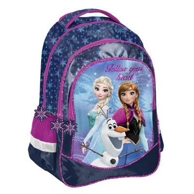 Školní batoh brašna Frozen Ledové království Follow
