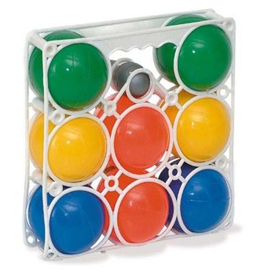 Dětská hra Pentaque - barevné koule 8ks