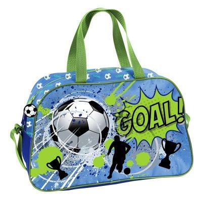 Dětská sportovní taška kabela Fotbal Goal