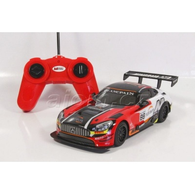 RC-Mercedes Benz AMG GT3 - 1:24
