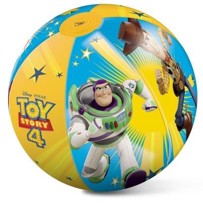 Nafukovací plážový míč Toy Story 4: Příběh hraček 50cm
