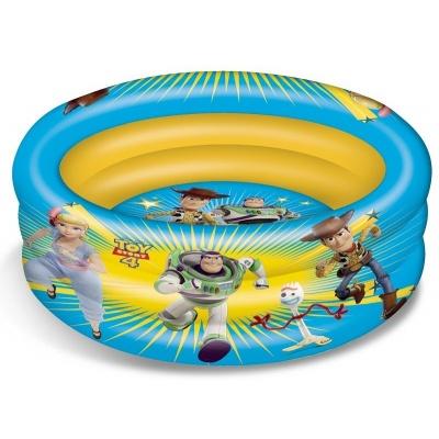 Nafukovací dětský bazén Toy Story 4: Příběh hraček 100cm