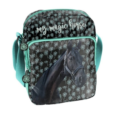 Kabelka taška na rameno Kůň Magic