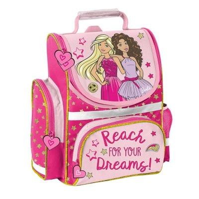 Školní batoh aktovkaBarbie Dreams i pro prvňáčky