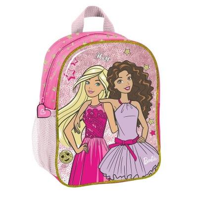 Dětský batoh malý Barbie Dreams