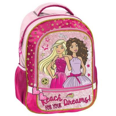 Školní batoh brašna Barbie Dreams