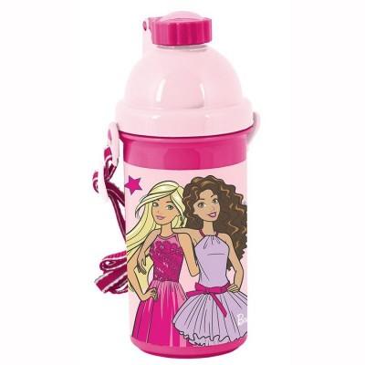 Plastová láhev 500ml Barbie Dreams