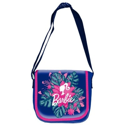 Kabelka taška přes rameno Barbie květiny