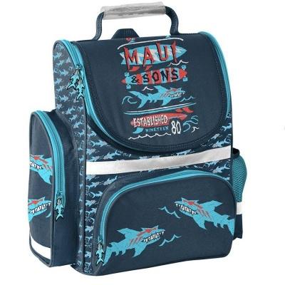 Školní batoh aktovka i pro prvňáčky Maui and Sons Shark