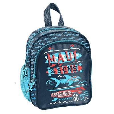 Dětský batoh malý Maui and Sons Shark
