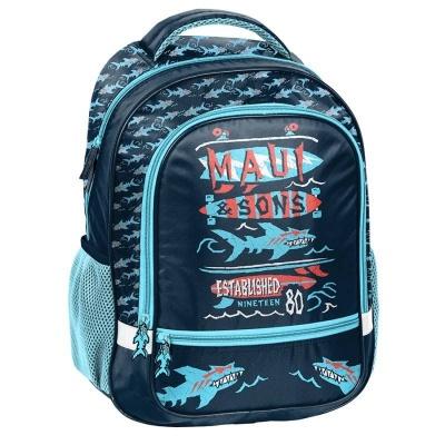 Školní batoh brašna Maui and Sons Shark