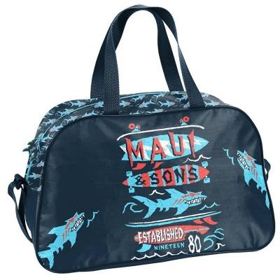 Sportovní taška kabela Maui and Sons Shark