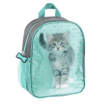 Dětský batoh malý Kočka s mašličkou