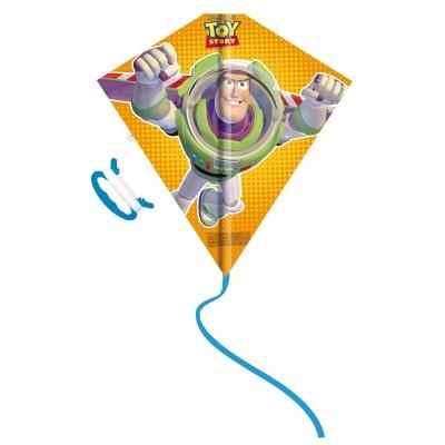 Dětský létající drak Toy Story 4 Příběh hraček - 59x56cm