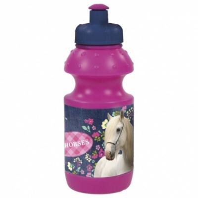 Lahev na pití Kůň 300ml