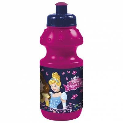 Lahev na pití Princezny Princess 300ml